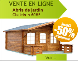 chalet discount